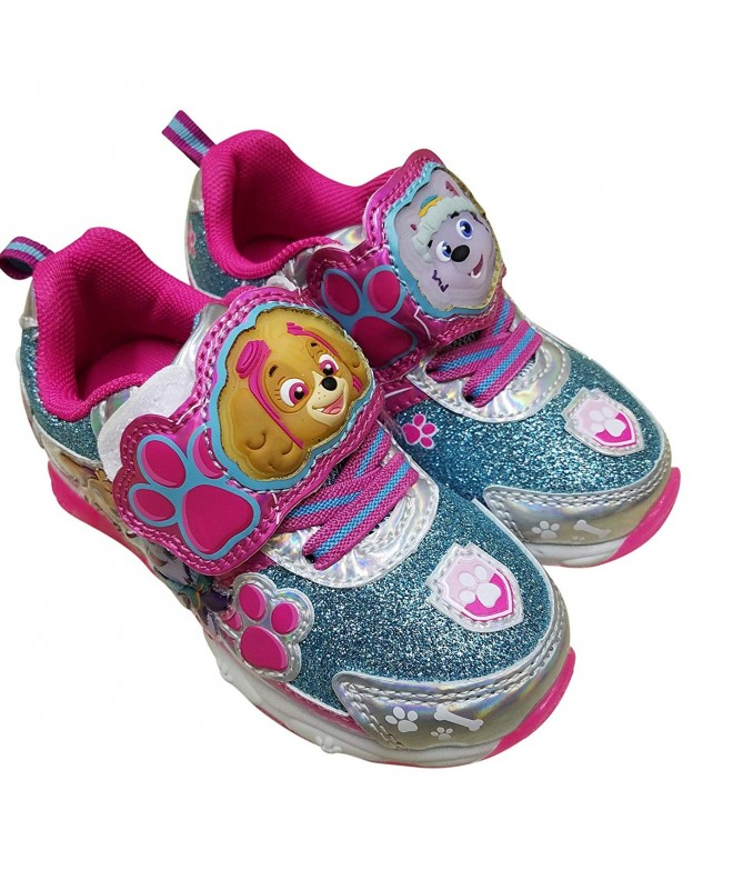 Patrol Girls Light Sneaker Everest
