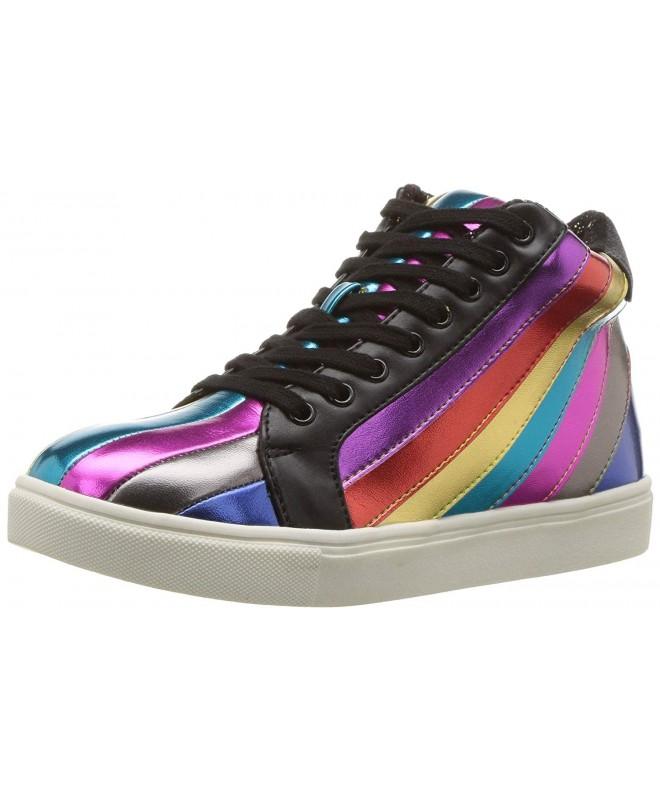 Steve Madden Kids Jspirit Sneaker