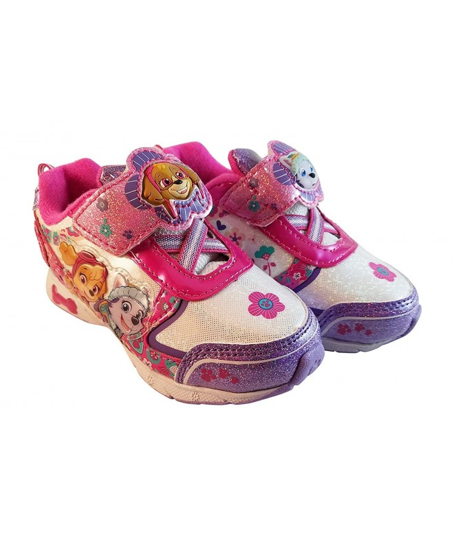 Patrol Light Sneaker Toddler Everest