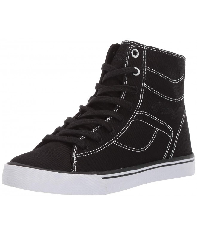 Pastry Unisex High Top Fashion Sneakers