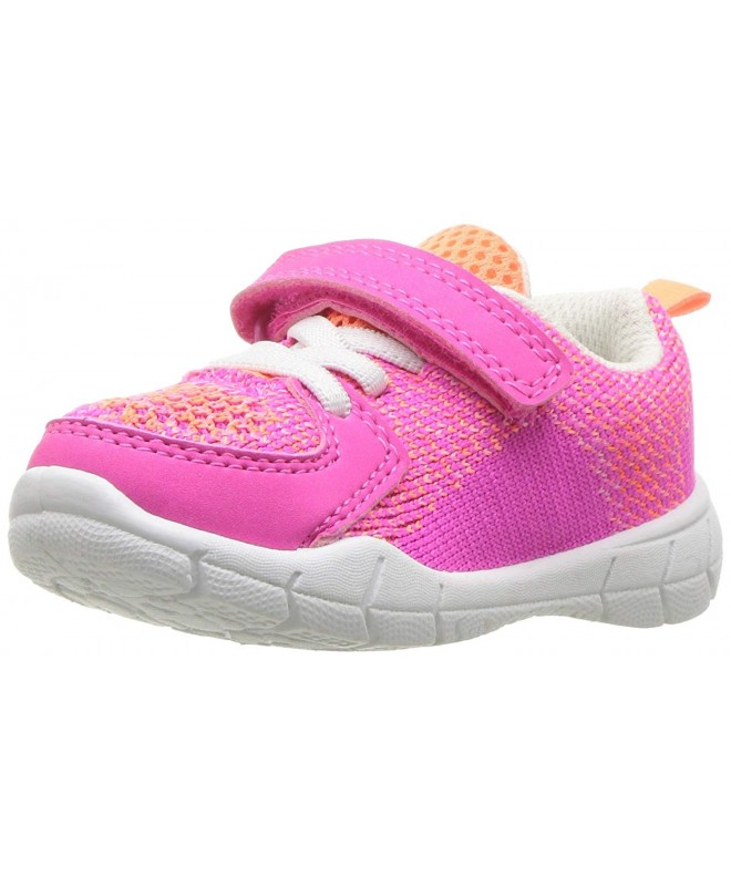 Carters Girls Avion g Athletic Sneaker