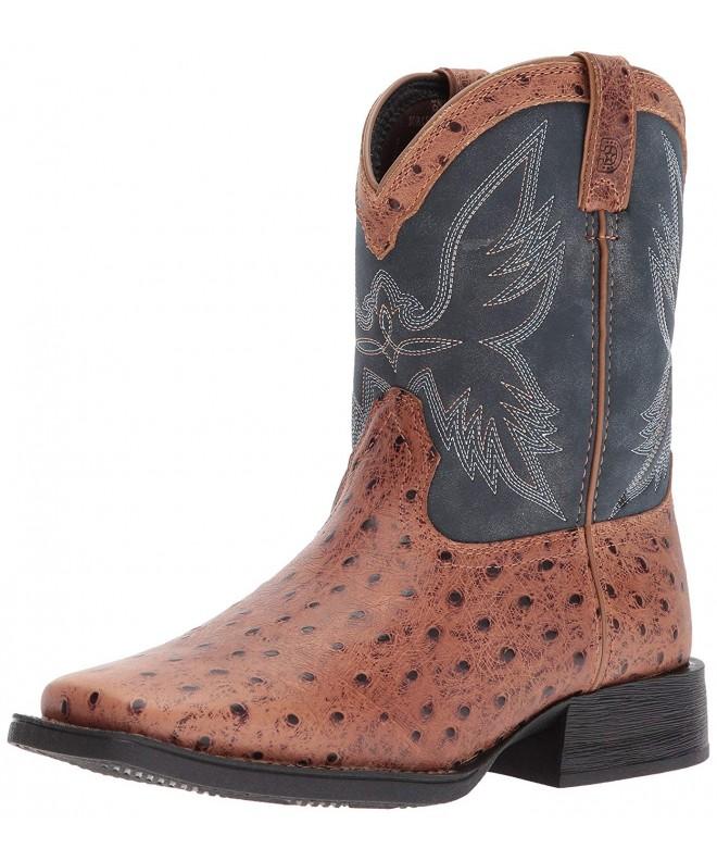 Durango Kids DBT0190Y Western Boot