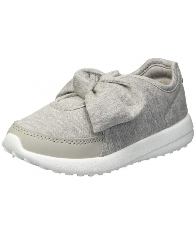 Carters Girls Barb2 Casual Sneaker