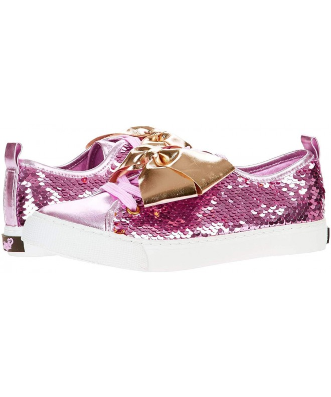 Nickelodeon Reverse Sequins Oxford Sneaker