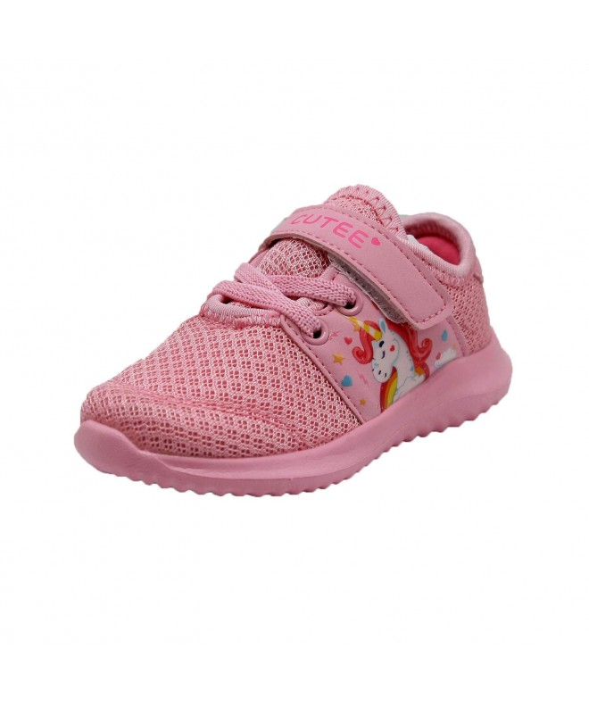 Cutee Toddler Unicorn Running Sneakers
