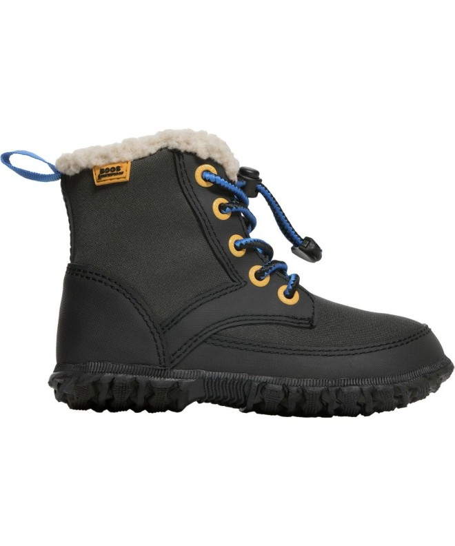 Bogs Skyler Boot Black Multi