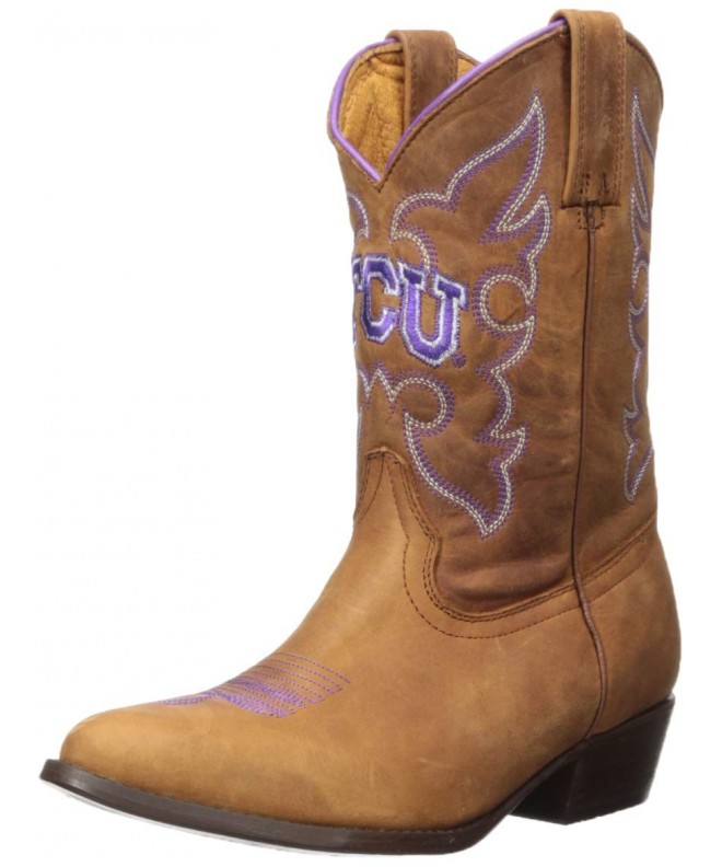 Gameday Boots NCAA Texas Christian