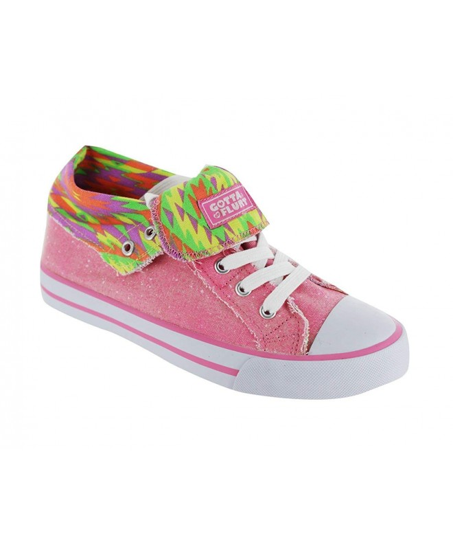 Gotta Flurt Girls Option Sneakers