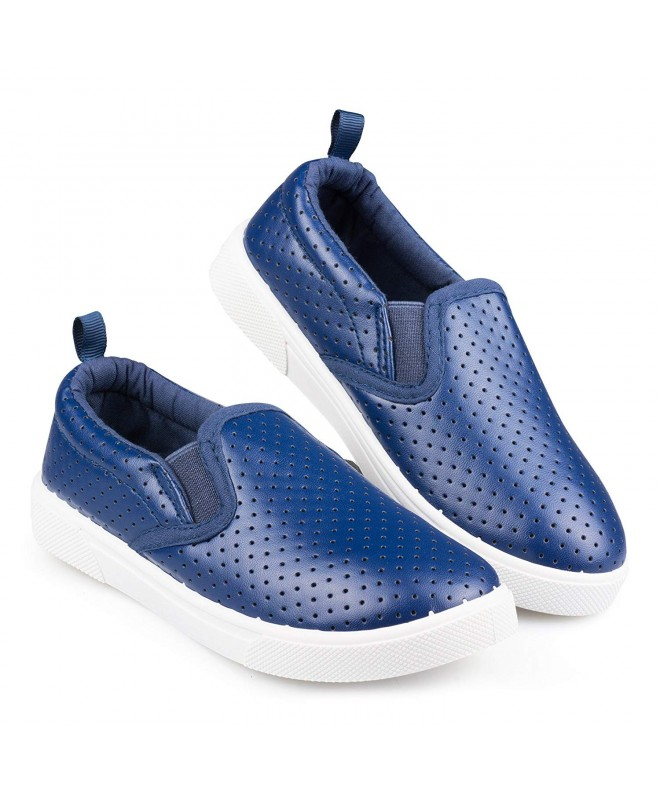 Chillipop Sneakers Toddlers Perforated Design