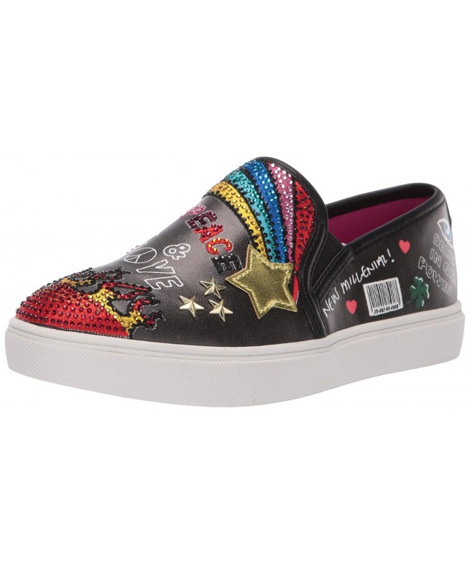 Steve Madden Kids Jpowrful Sneaker
