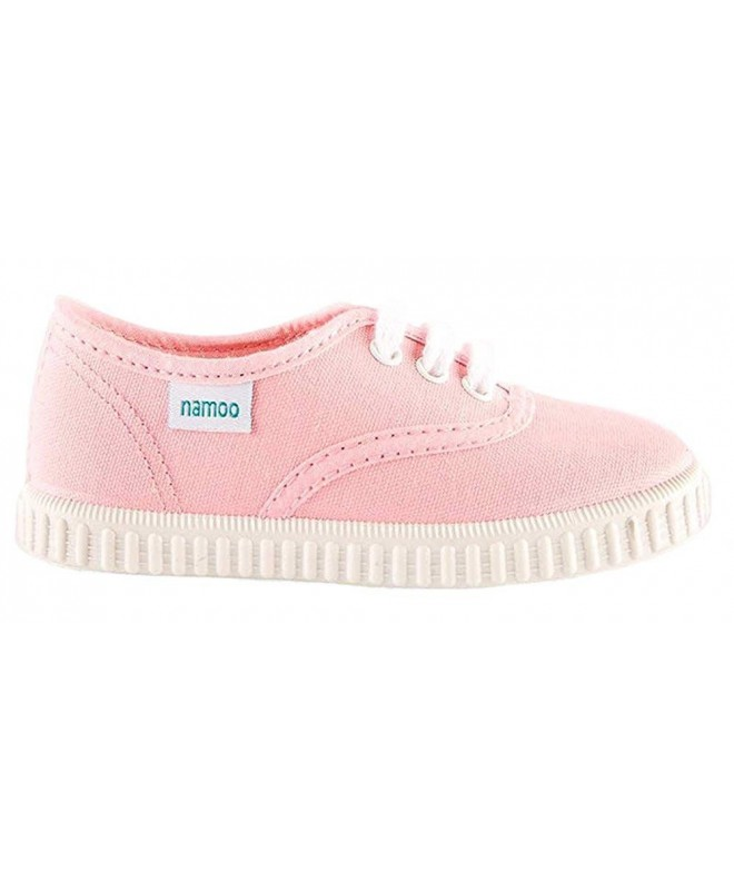 Namoo Sneaker Cotton Rubber Toddler
