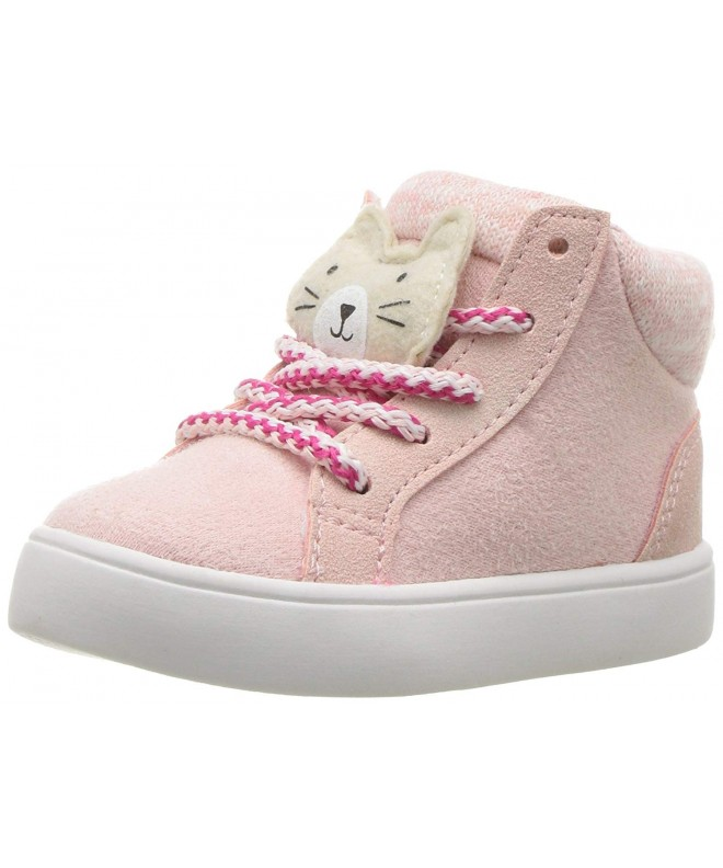 carters Sydney3 Novelty High Top Sneaker