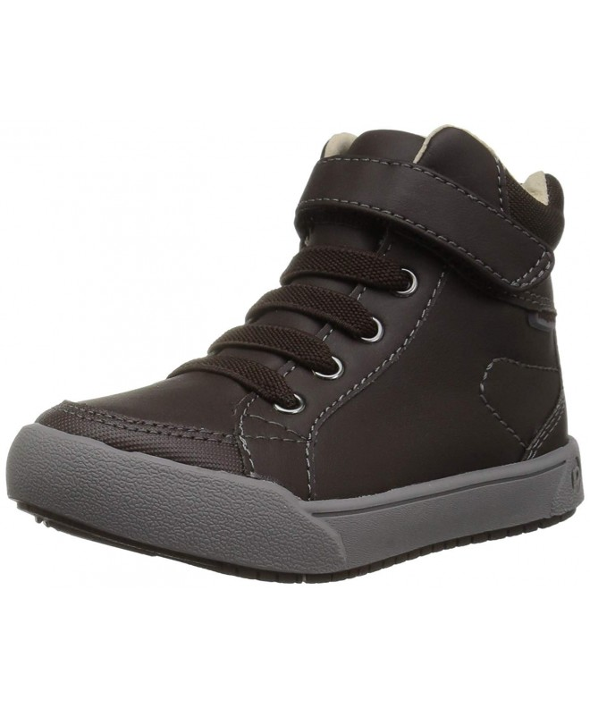 pediped Kids Logan Sneaker
