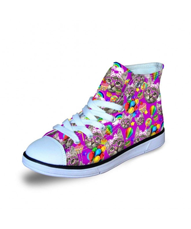 DESIGNS Fashion colorful Casual Sneakers