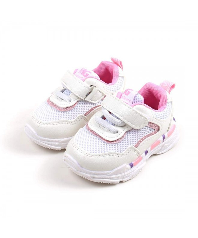 Tutoo Toddler Athletic Sneakers Trainers