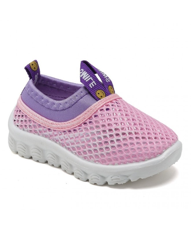 VenusCelia Smile Sneaker Toddler Little
