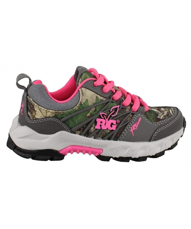 Realtree Outfitters Girls Bobcat Sneakers