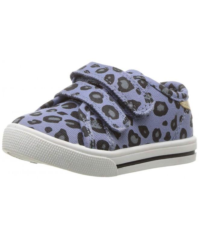 Carters Nikki3 Indigo Casual Sneaker