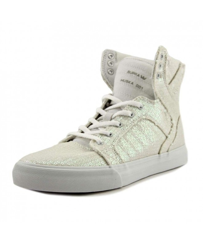 Supra Kids Womens Skytop Little