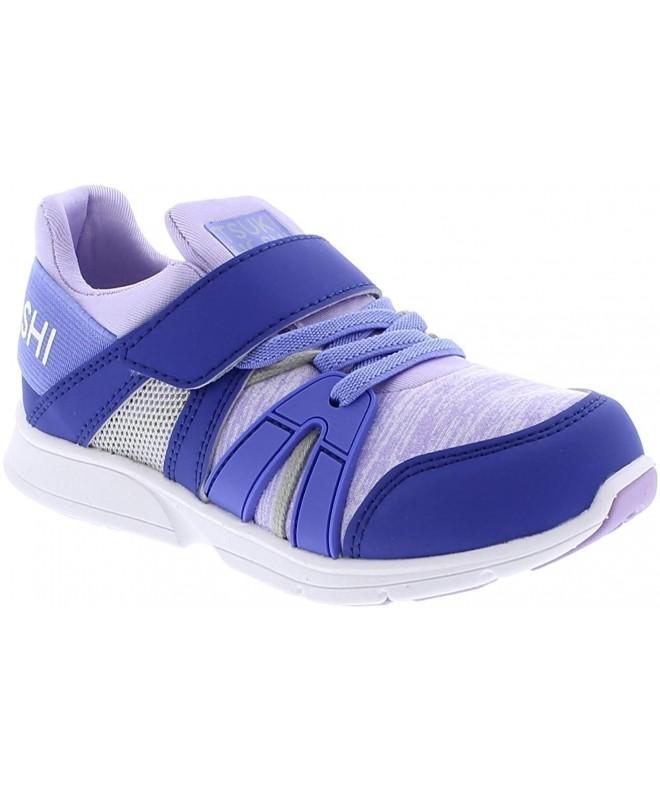 TSUKIHOSHI Ignite Toddler Lavender Sneaker