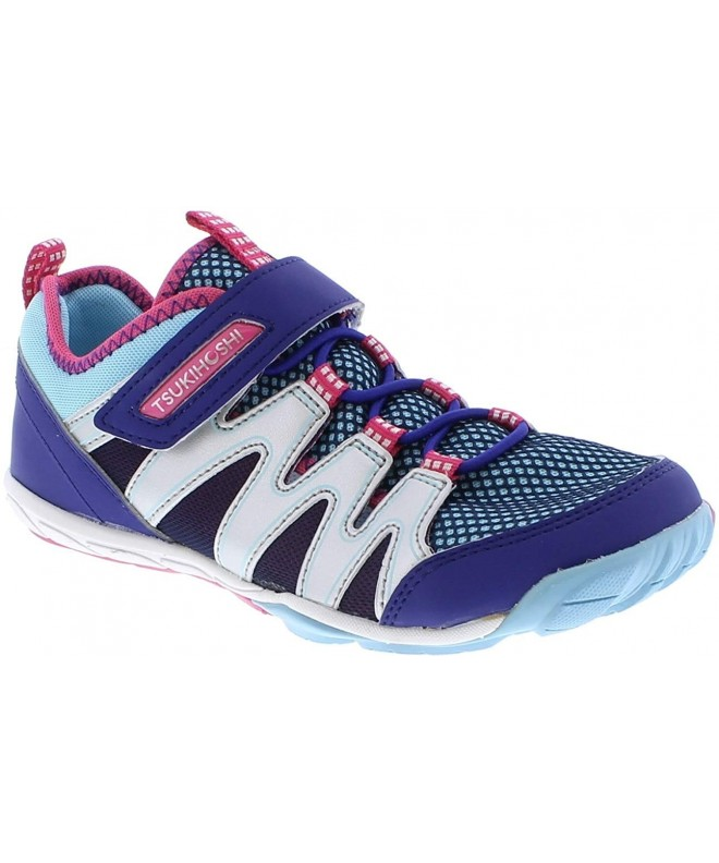 TSUKIHOSHI Girls Little Quick Dry Sneaker