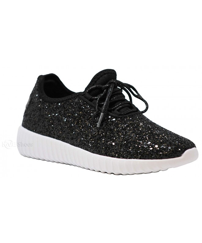 MVE Shoes Glitter Fashion Children