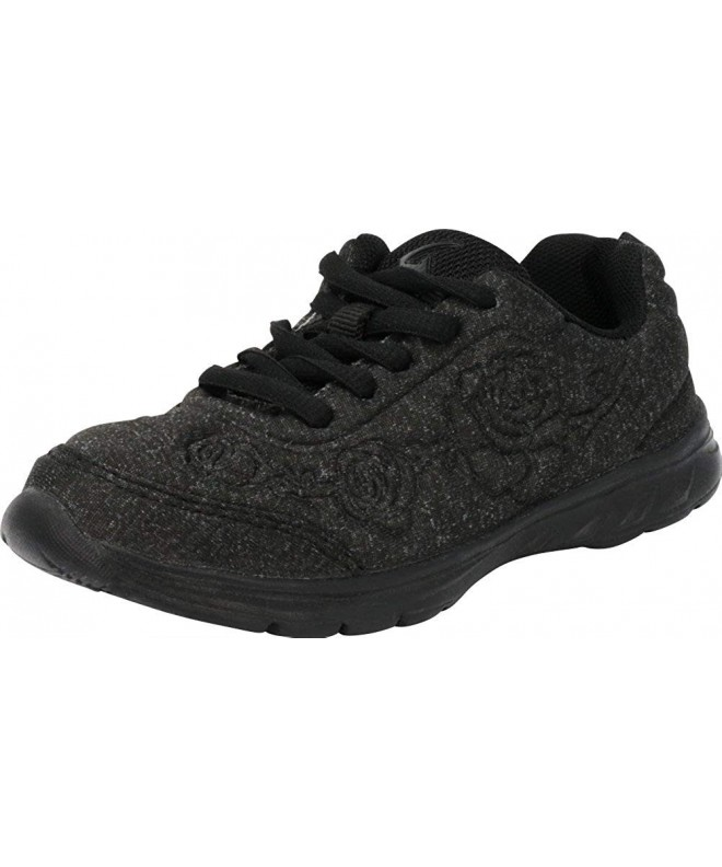 Cambridge Select Lace Up Embossed Fashion
