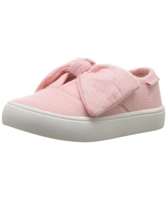 Carters Girls Azura Casual Sneaker