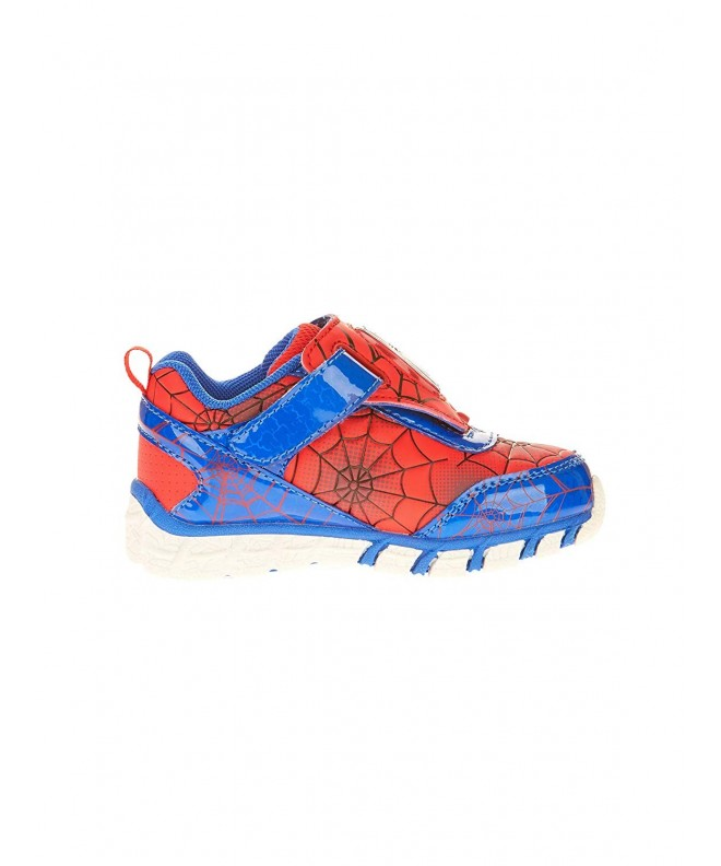 BBC Int Spider Man Toddler Athletic