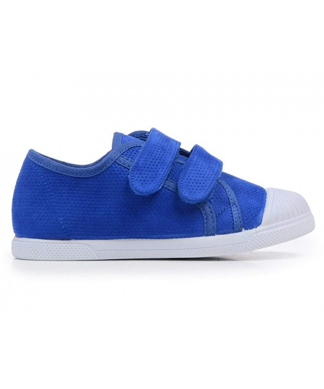 ChildrenChic Unisex Hook Loop Sneakers
