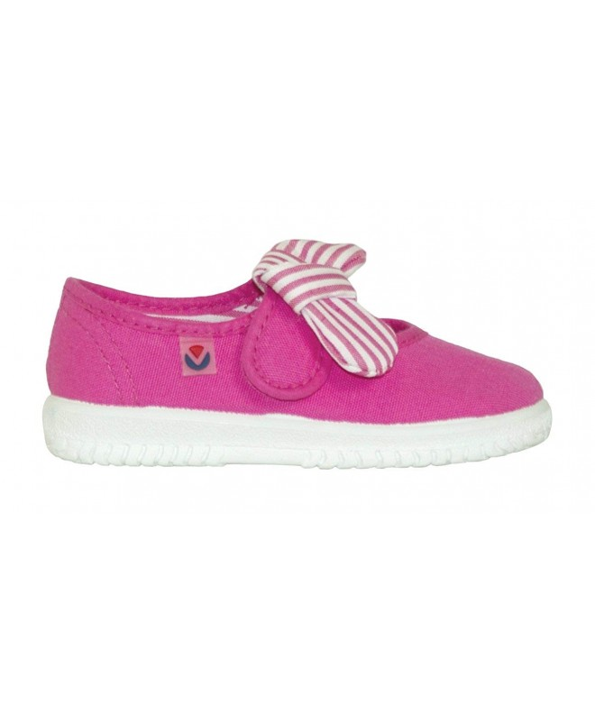 Victoria Canvas Mercedes Fashion Sneakers