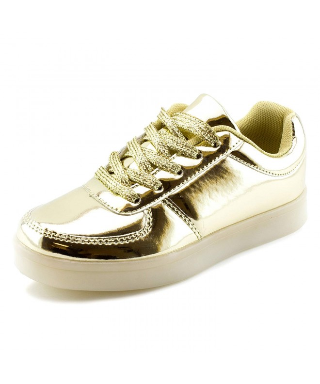 Lace Up Walking Fashion Sneakers Toddler