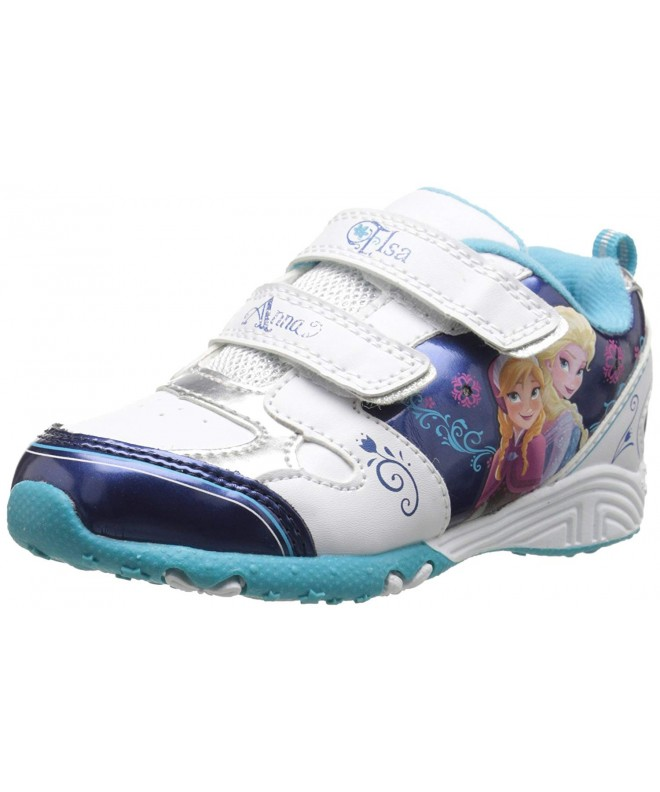 Disney Frozen Elsa Athletic Sneaker