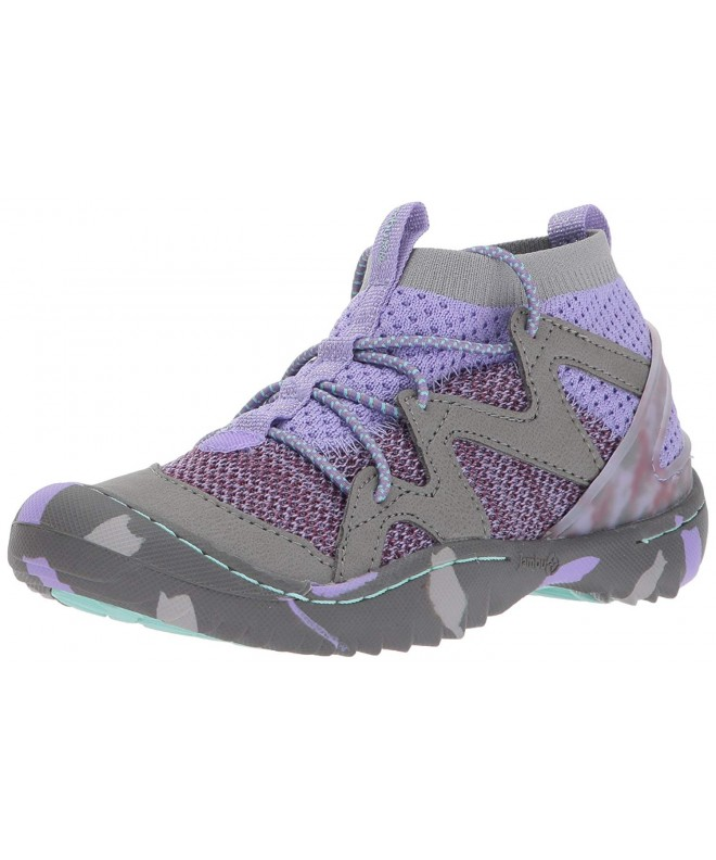 JambuKD Alpinia Girls Outdoor Sneaker