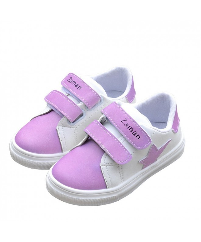 ZLYL Casual Sneaker Walking Toddler