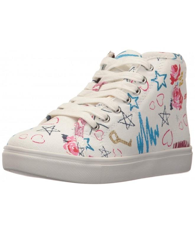 Steve Madden Kids JSCRIBBLE Sneaker