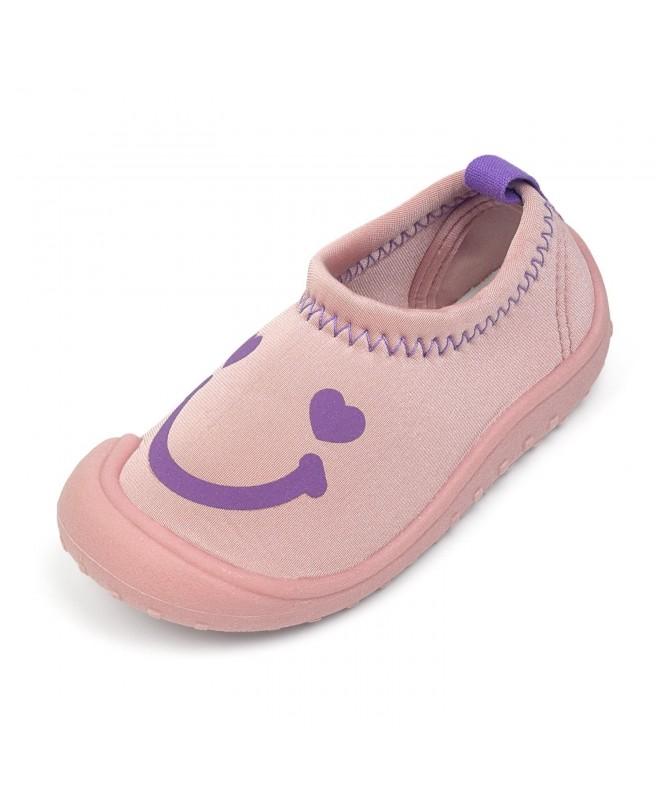 BENHERO Girls Toddler Sneakers Rubber