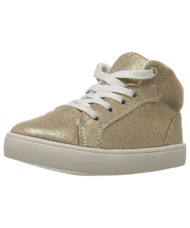 Carters Martha2 Girls High Top Sneaker