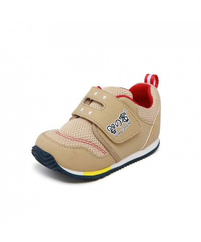 YINGZHIMI Toddler Indoor Outdoor Sneakers