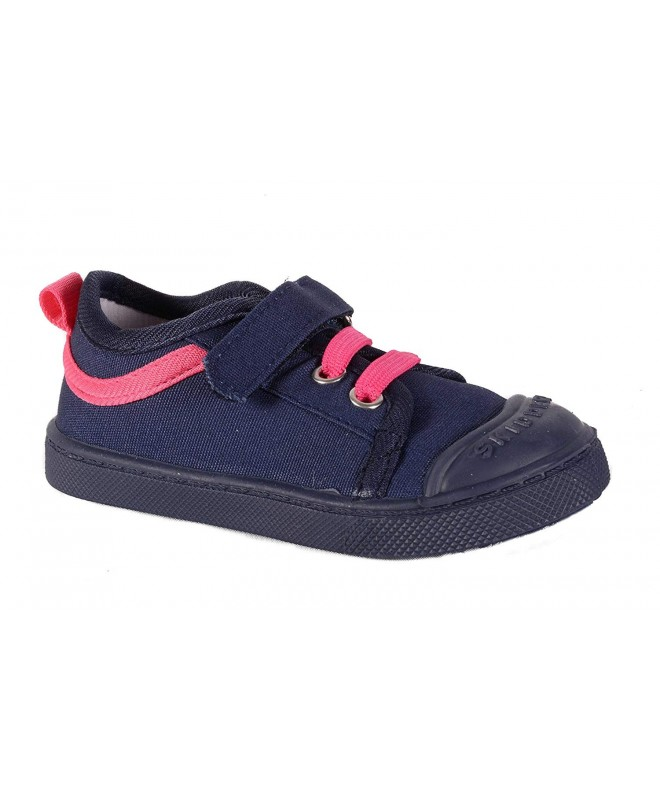 SKIDDERS Toddler Girls Canvas SK1026