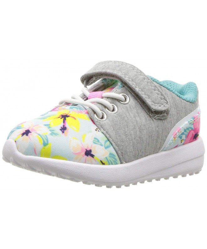 Carters Odissey Girls Lightweight Sneaker