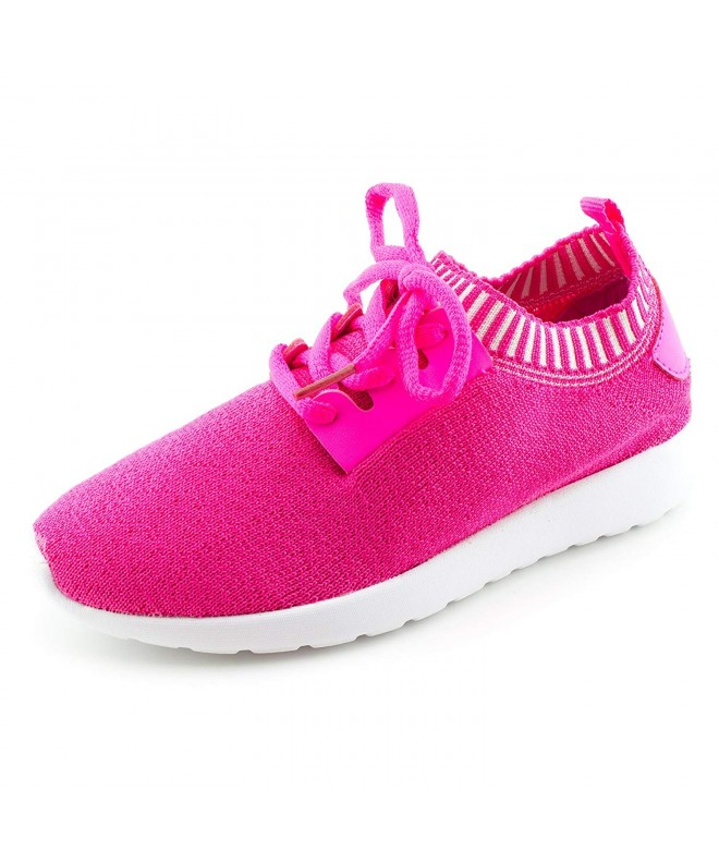 Link Fabric Walking Sneakers Toddler