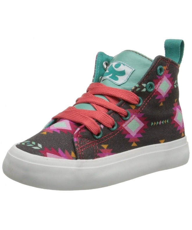 CHOOZE High Top Fashion Sneaker Toddler