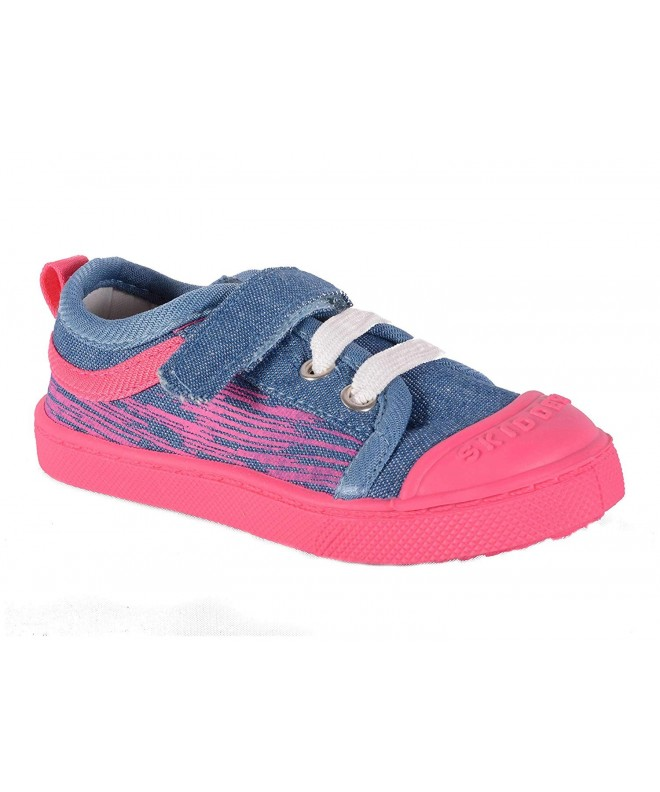 SKIDDERS Toddler Girls Canvas SK1027