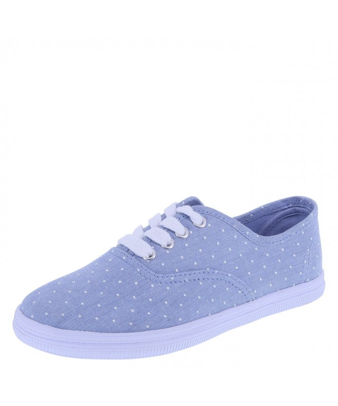 SmartFit 077244 Parent Girls Bal Sneaker