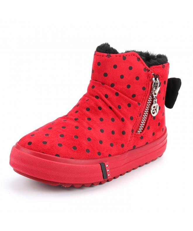 Alexis Leroy High top Zipper Canvas