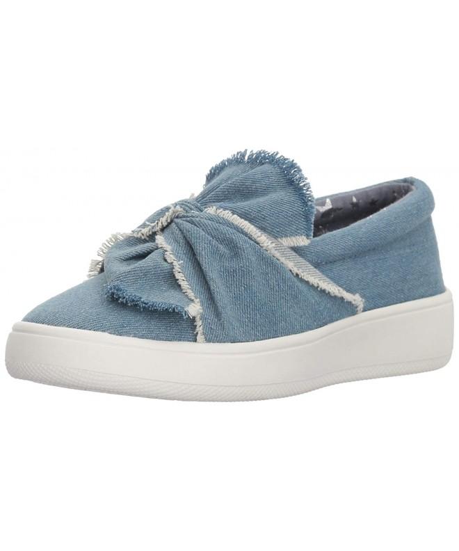 Steve Madden Kids Jknotty Sneaker