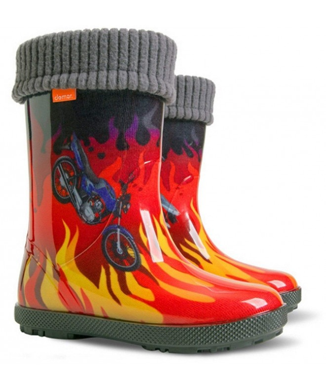 DEMAR Wellies Wellington Modern design