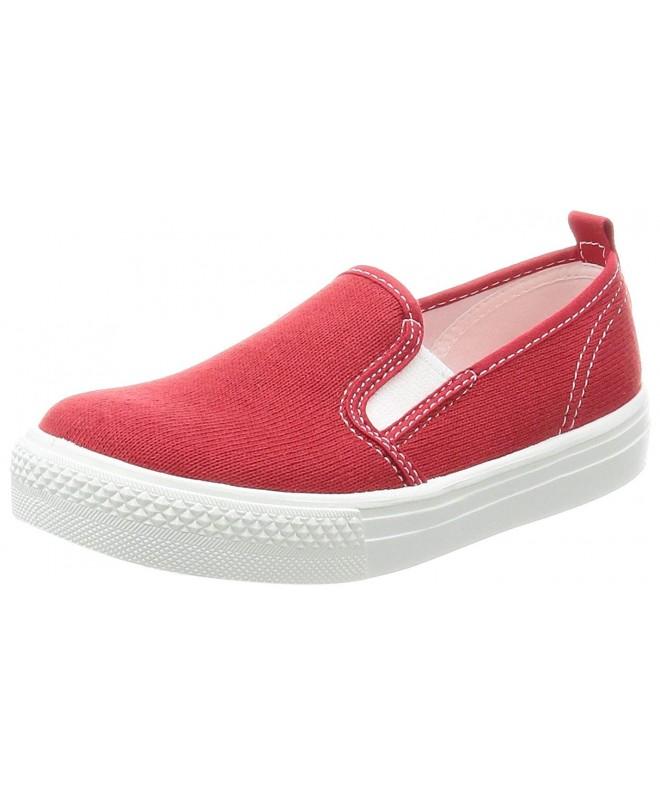 Asahi Toddler Slip Sneaker Color