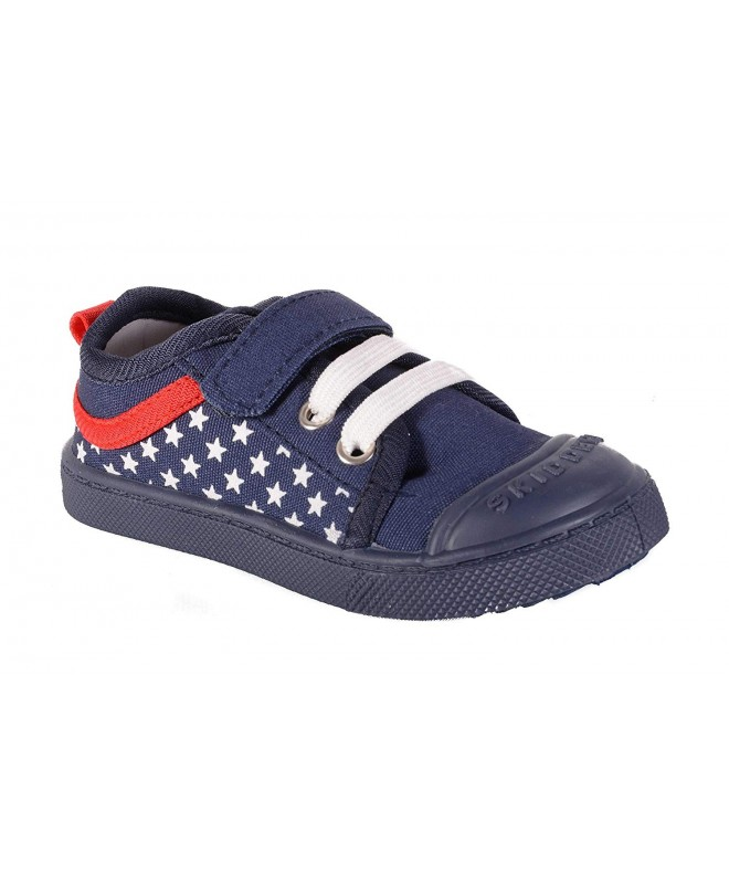 SKIDDERS Toddler Girls Canvas SK1023